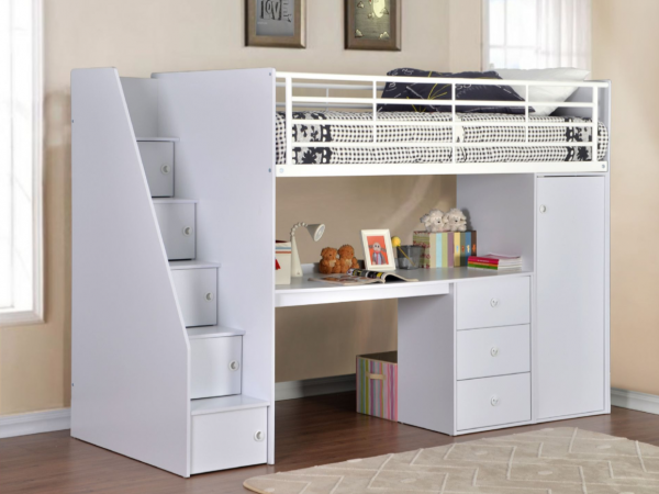 Flintshire Highsleeper Beds