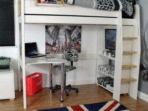 Easy steps to transform your box room
