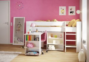 How-to guide: the ultimate girly bedroom